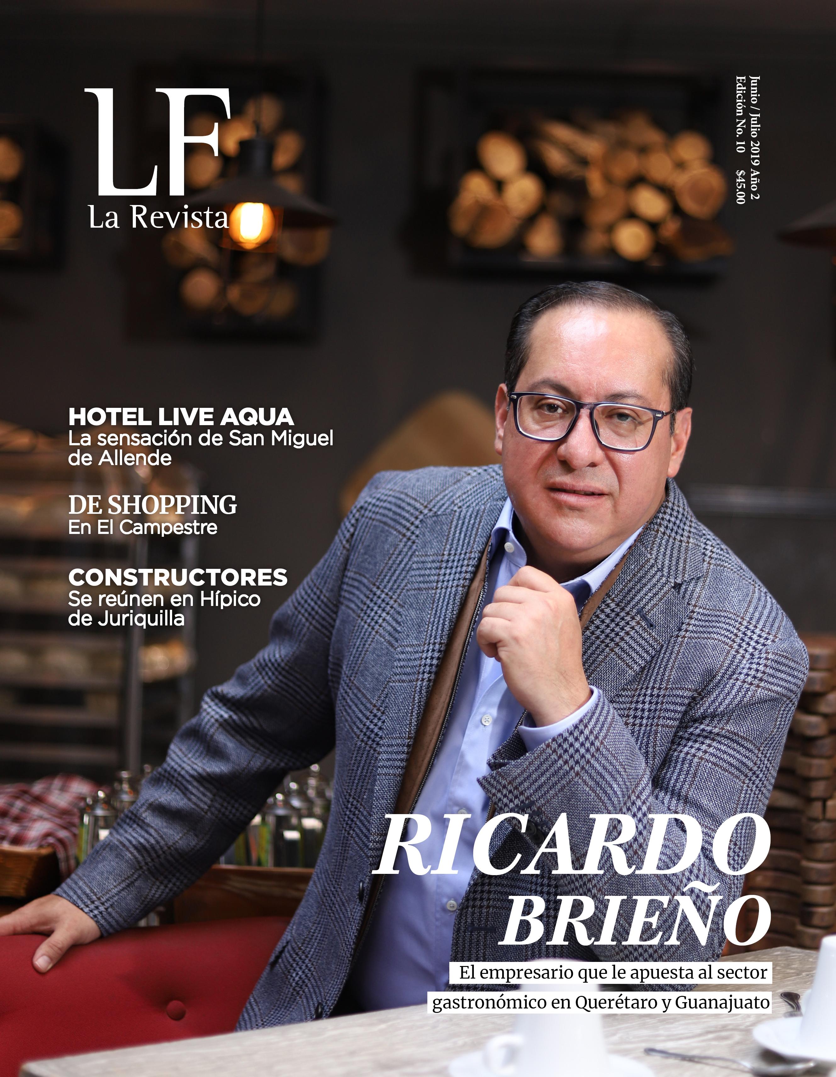 LF La Revista Edición 05